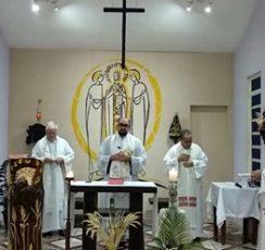 Missa Ao Vivo